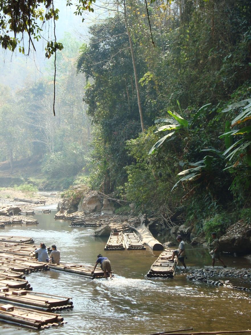 grotte thailande