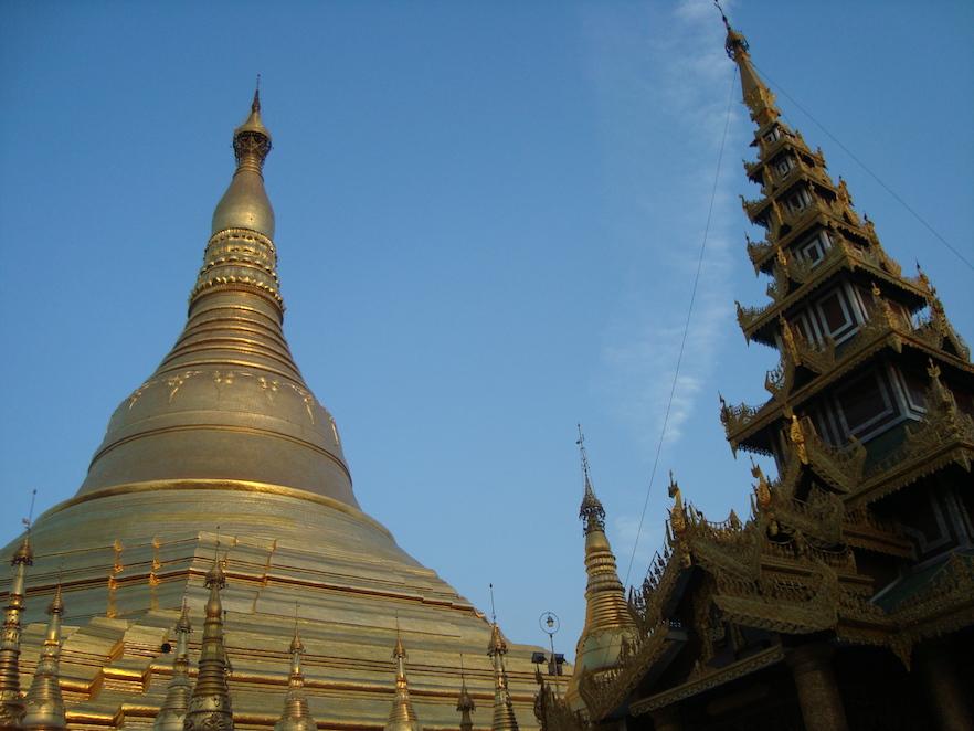 pagode-yangoon