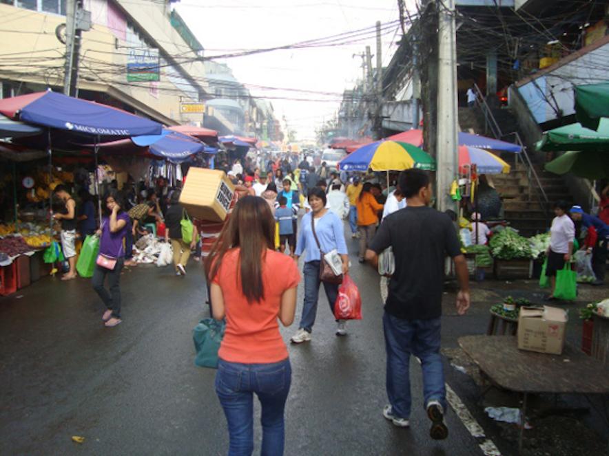 Baglio-Philippines