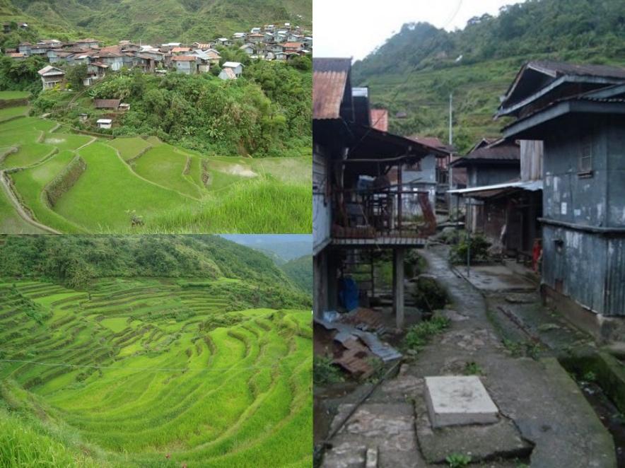 Bontoc-Philippines
