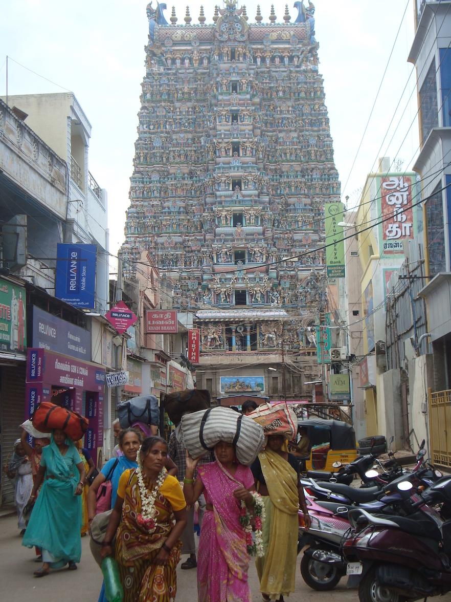 Madurai-TamilNadu