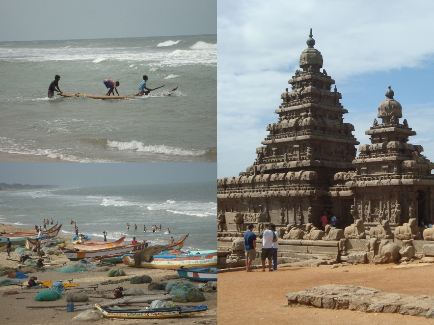 Mamalipuram-TamilNadu