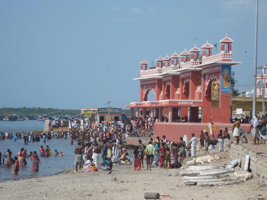 Rameswaram-Tamilnadu