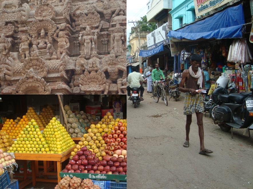 Tanjor-TamilNadu