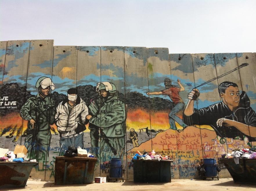 Graf1-Bethleem
