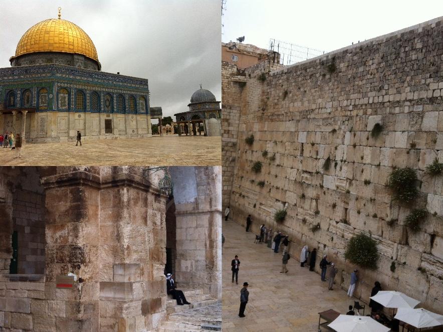 Jerusalem-divers