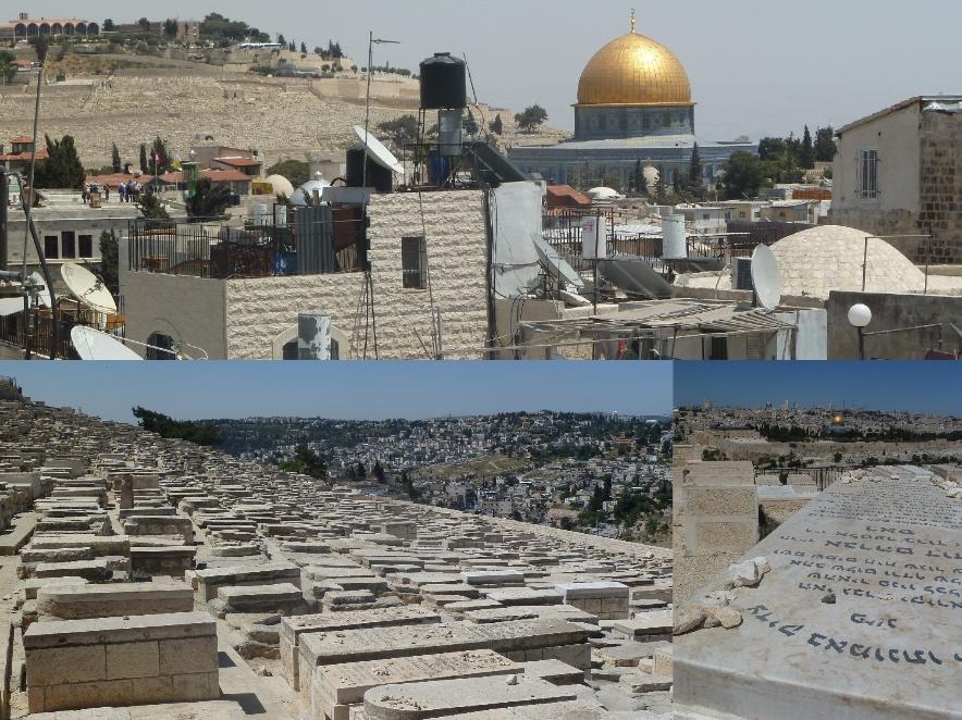 Jerusalem-toits