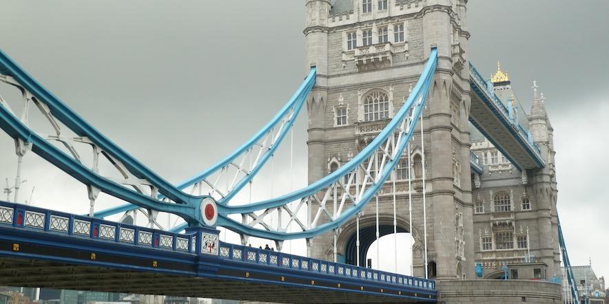 Londres-Header