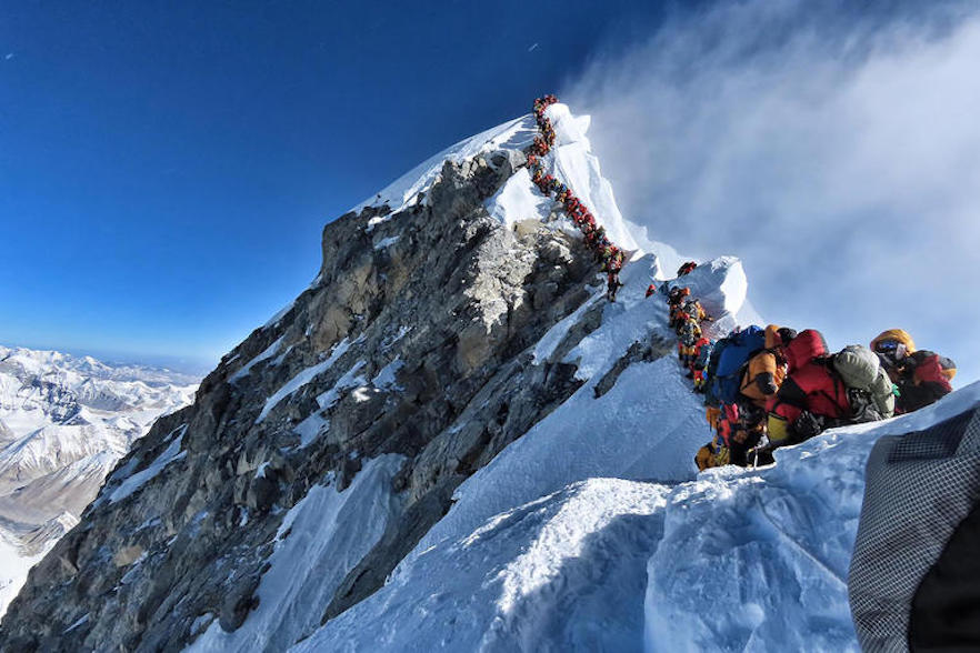 EverestTrafic