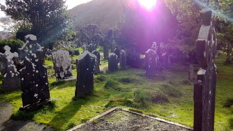 Glendalough-MilitaryRoad