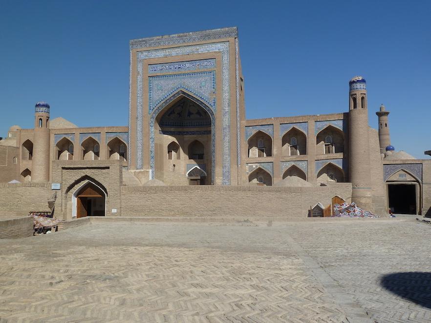 KhivaOuzbe