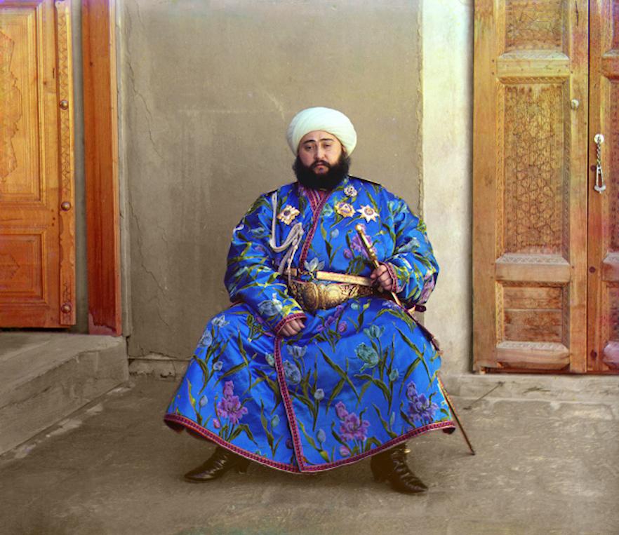 Mohammed-Alim-Khan_Boukhara