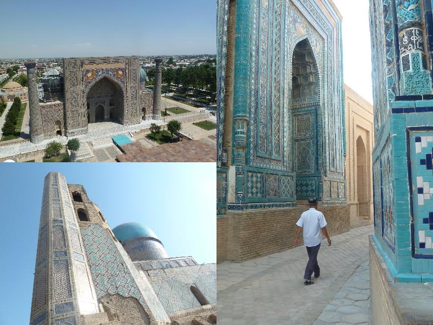SamarkandMix