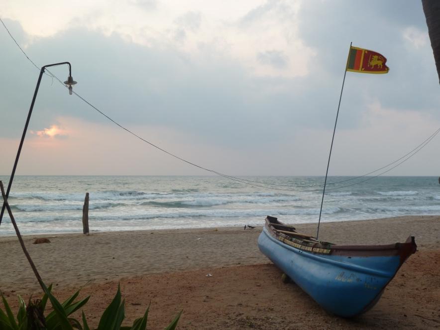 Upuvelli - Sri Lanka