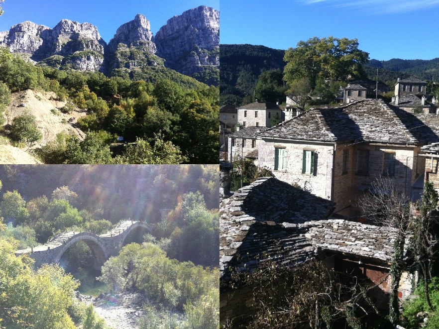 Vikos-Canyon