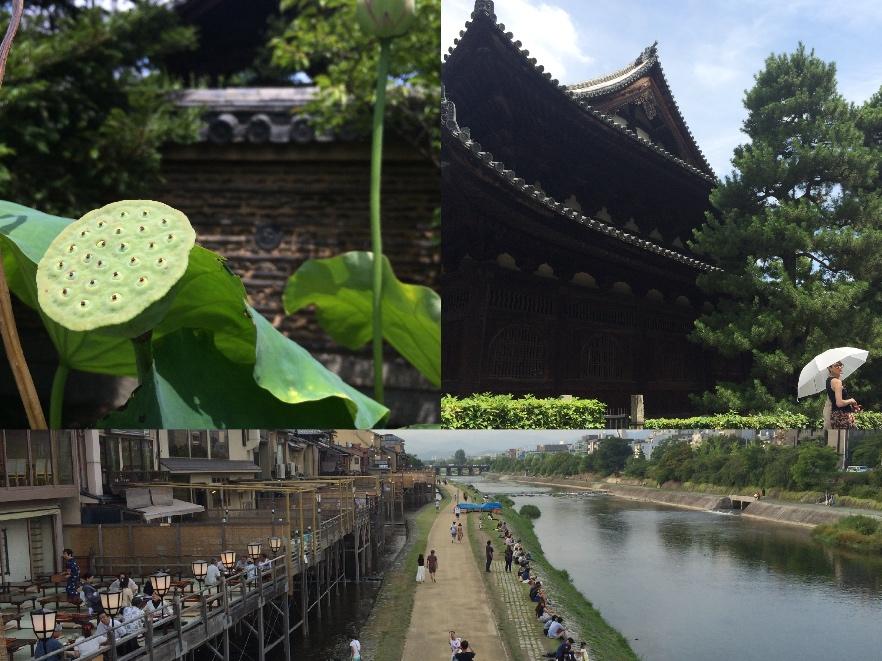 Japon-Kyoto