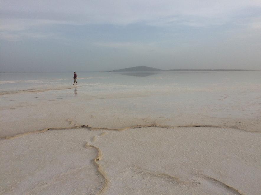 Lac Dallol