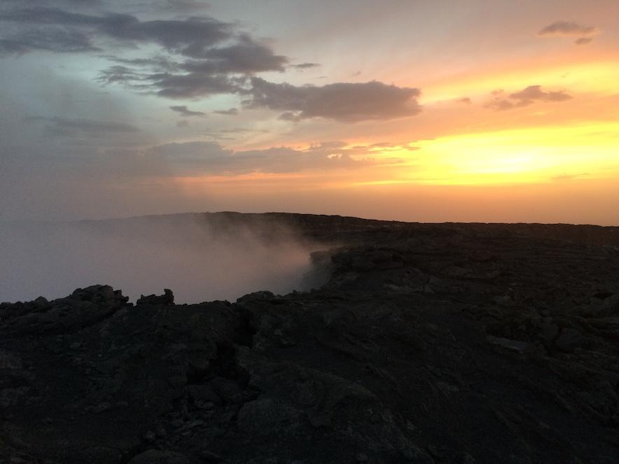 Volcan Erta Ale 2