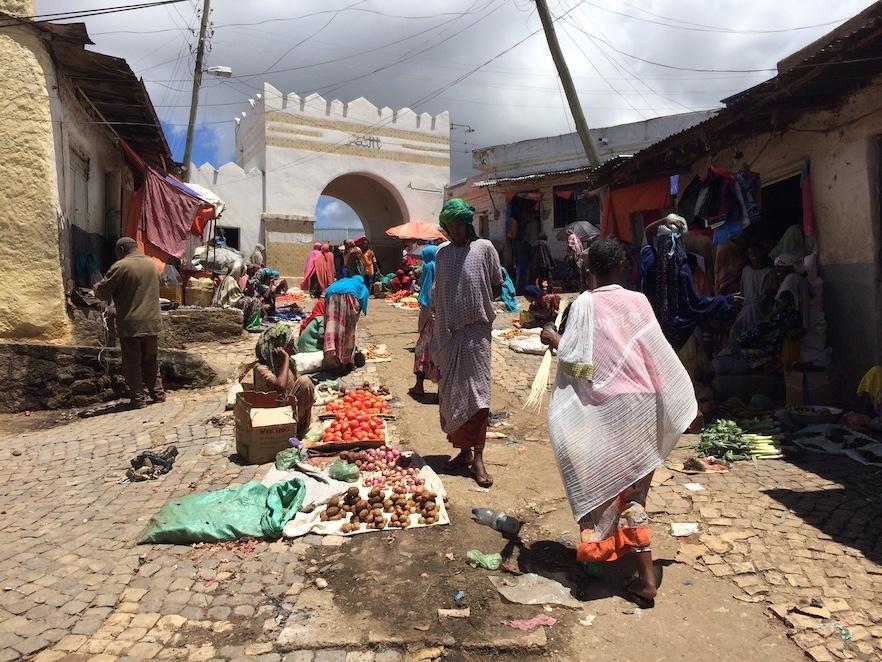 ChoaGate-Harar 2