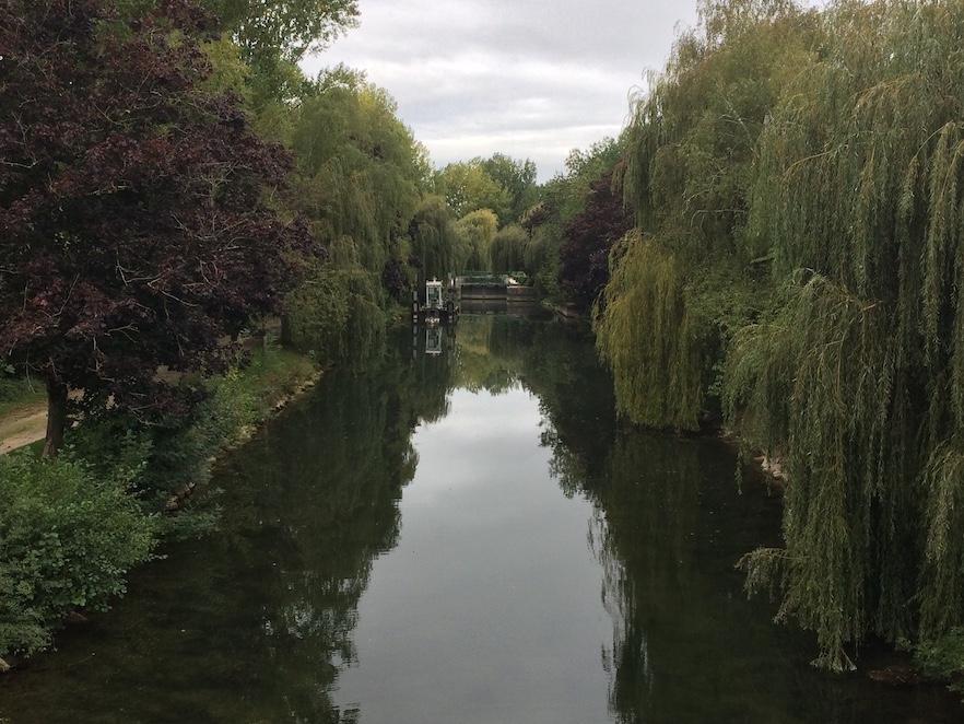 Flow Velo - Charente