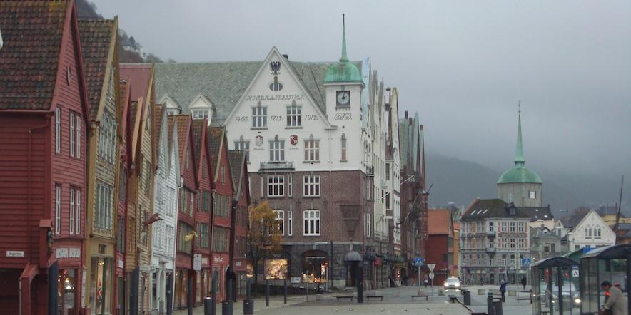 Bergen-Norway-Header